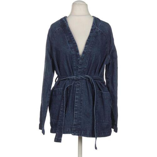 Kiomi Damen Blazer blau kein Etikett INT L