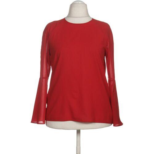 Kiomi Damen Bluse rot kein Etikett INT XXL
