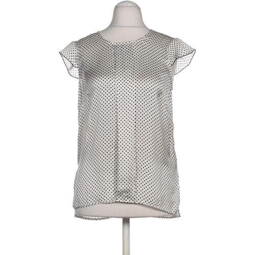 Kiomi Damen Bluse weiß Synthetik INT M