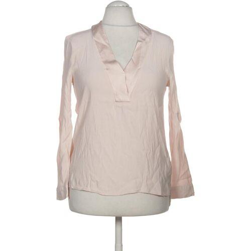 Kiomi Damen Bluse pink Viskose INT M
