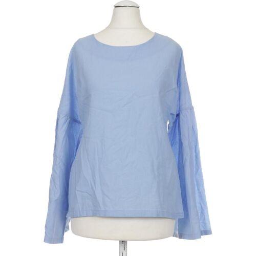 Kiomi Damen Bluse DE 34 blau