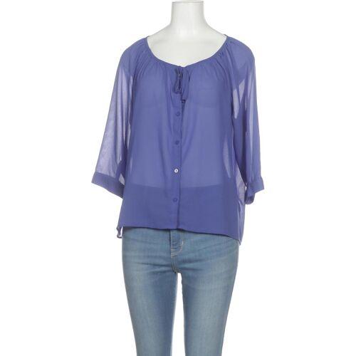 Kiomi Damen Bluse blau Synthetik DE 34
