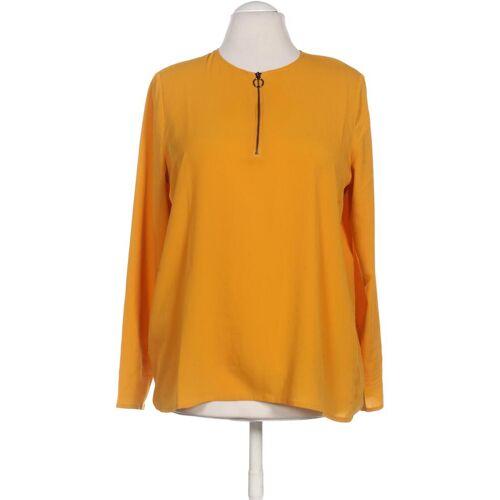 Kiomi Damen Bluse gelb kein Etikett DE 38