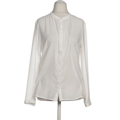 Kiomi Damen Bluse weiß kein Etikett INT L