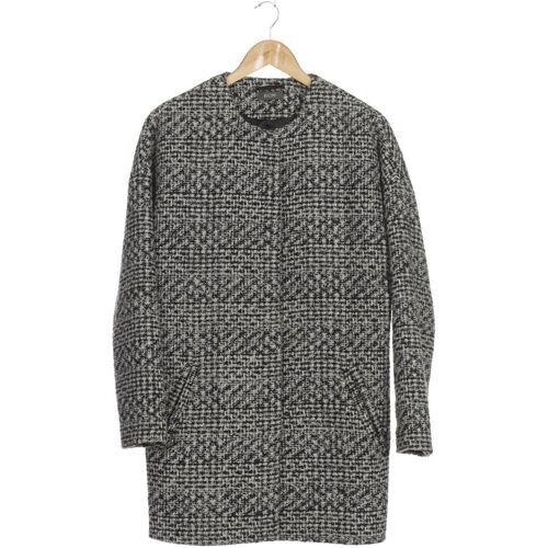 Kiomi Damen Mantel grau kein Etikett DE 38