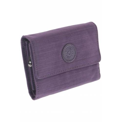 Kipling Damen Portemonnaie lila kein Etikett