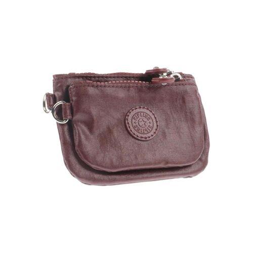 Kipling Damen Portemonnaie rot kein Etikett