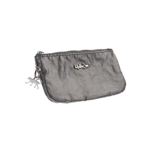 Kipling Damen Portemonnaie grau kein Etikett