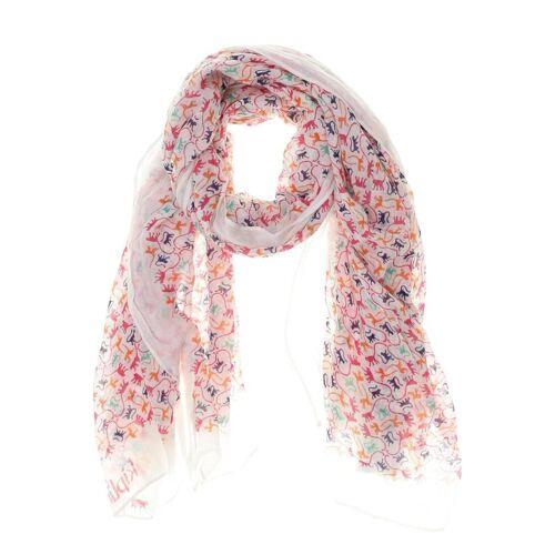 Kipling Damen Schal pink Viskose