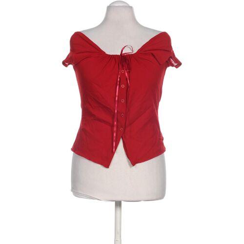 Kookaï Damen Bluse rot Synthetik KOOKAI 2