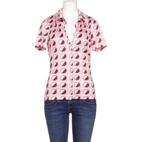 Kookaï Damen Bluse pink Synthetik KOOKAI 1