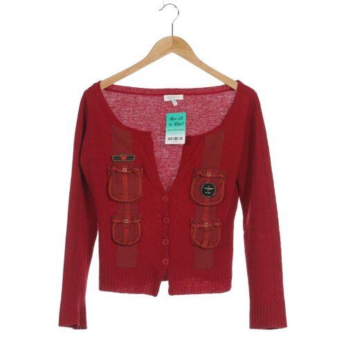 Kookaï Damen Strickjacke rot kein Etikett KOOKAI 1