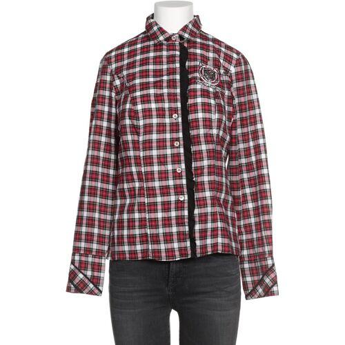L´Argentina Damen Bluse rot kein Etikett DE 38