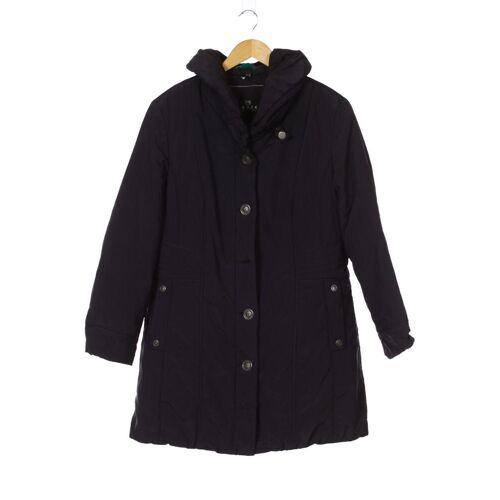 Lebek Damen Mantel lila kein Etikett DE 42