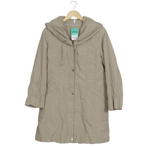 Lebek Damen Mantel grün kein Etikett DE 40
