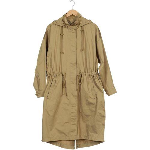 Levis Damen Mantel beige kein Etikett INT M
