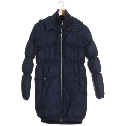 Levis Damen Mantel blau Synthetik INT XS