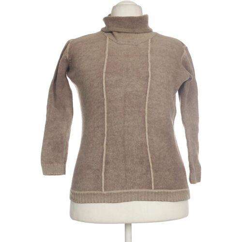 Liebeskind Berlin Damen Pullover beige Wolle INT M