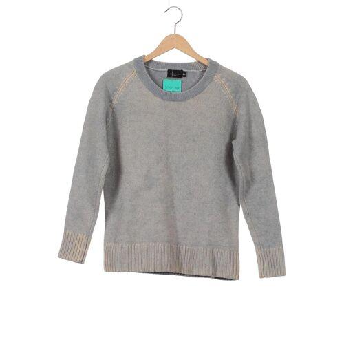 Liebeskind Berlin Damen Pullover blau Wolle INT M