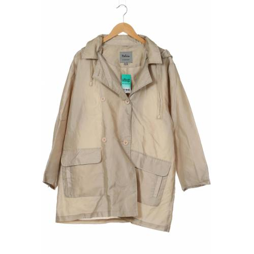 MALVIN Damen Mantel beige kein Etikett INT L