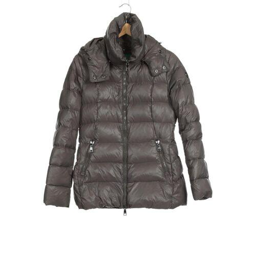 MALVIN Damen Mantel grau Synthetik DE 38