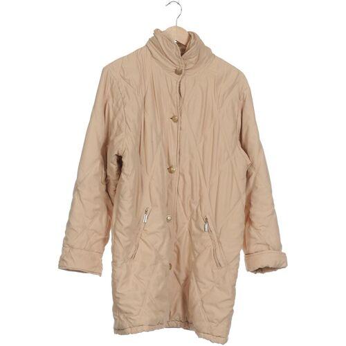 MALVIN Damen Mantel beige Synthetik DE 38