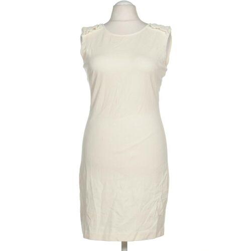 MANGO Damen Kleid INT XL Maße Gesamtlänge: 92cm gelb