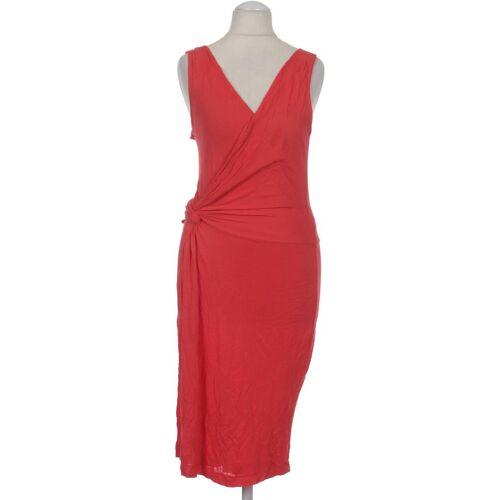 MANGO Damen Kleid INT S rot
