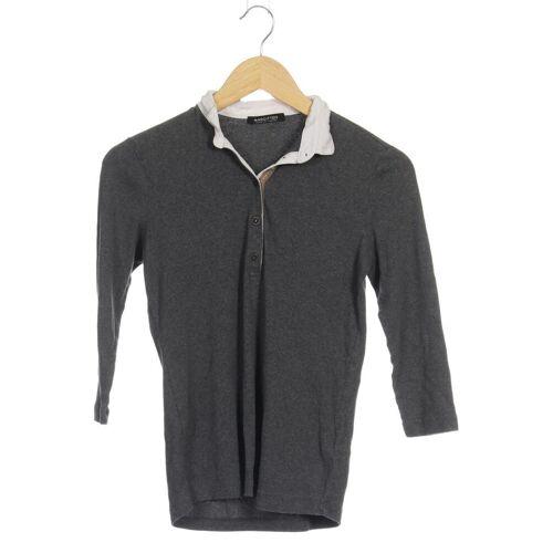 MARGITTES Damen Poloshirt grau kein Etikett INT S