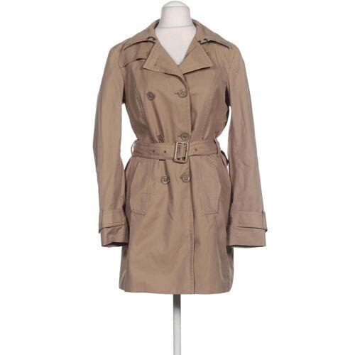 MEXX Damen Mantel beige kein Etikett DE 38