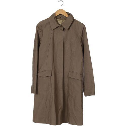 MEXX Damen Mantel braun kein Etikett DE 40
