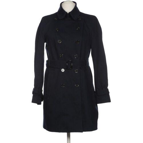 MEXX Damen Mantel blau kein Etikett DE 42