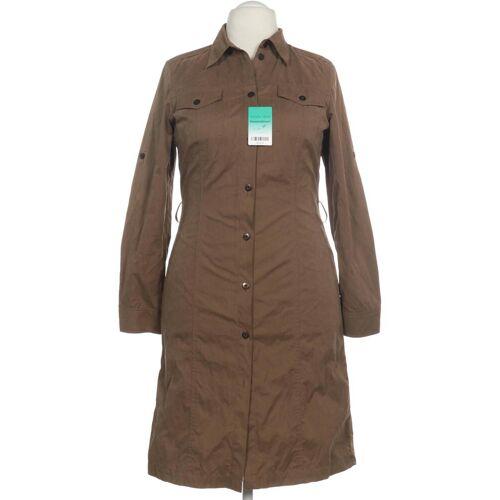 MEXX Damen Mantel braun kein Etikett DE 42