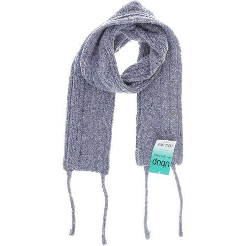 MEXX Damen Schal blau kein Etikett