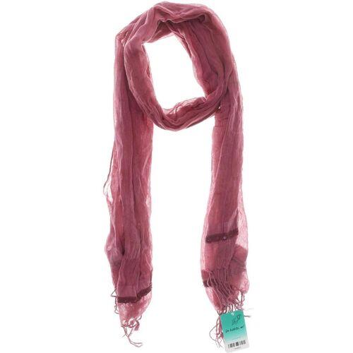 MEXX Damen Schal pink kein Etikett