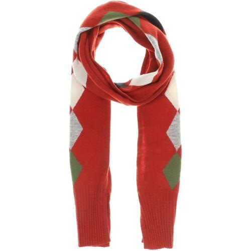 MEXX Damen Schal rot kein Etikett