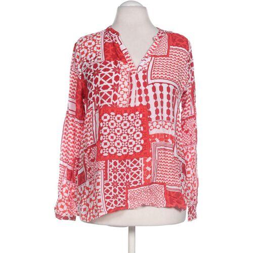 MILANO   ITALY MILANO ITALY Damen Bluse rot kein Etikett DE 40