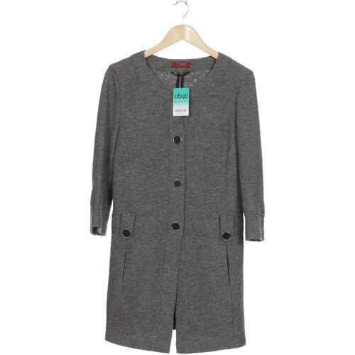 MILANO   ITALY MILANO ITALY Damen Mantel grau kein Etikett DE 42