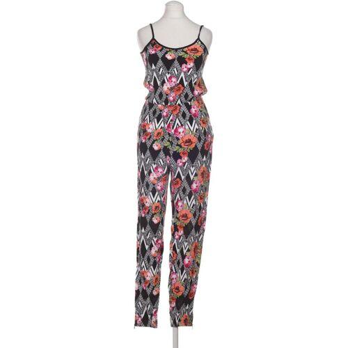 MINKPINK Damen Jumpsuit/Overall mehrfarbig Viskose INT XS