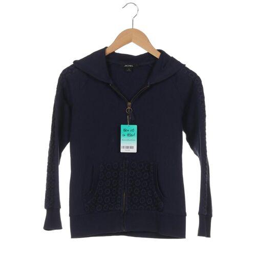 MONKI Damen Jacke blau kein Etikett INT XS