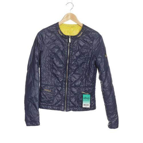 MORGAN Damen Jacke blau kein Etikett INT M