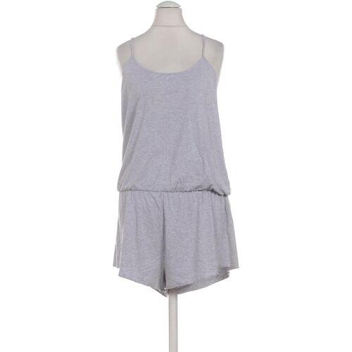MTWTFSS by Weekday Damen Jumpsuit/Overall grau kein Etikett INT M