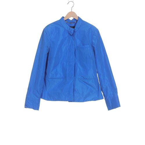 Madeleine Damen Jacke blau kein Etikett INT L