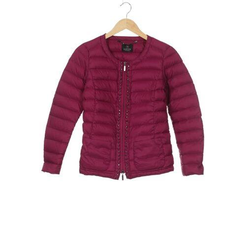 Madeleine Damen Jacke pink kein Etikett DE 36