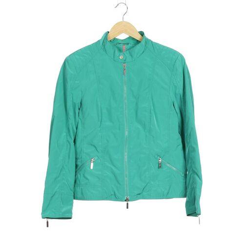 Madeleine Damen Jacke grün kein Etikett DE 42