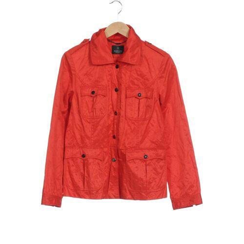 Madeleine Damen Jacke rot kein Etikett DE 38