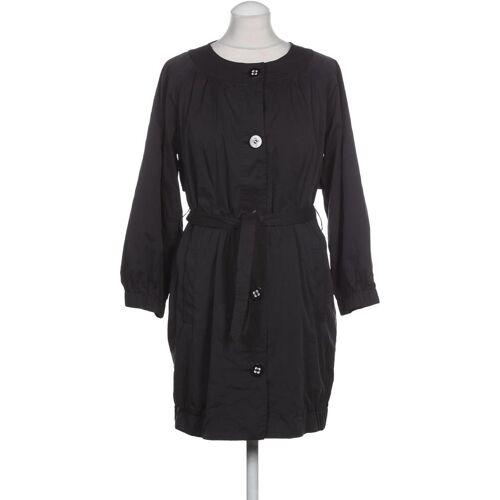 Madeleine Damen Mantel grau kein Etikett DE 36