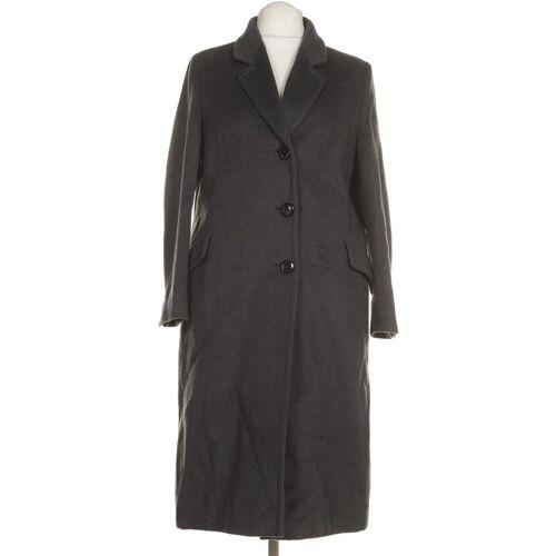 Madeleine Damen Mantel grau kein Etikett DE 42