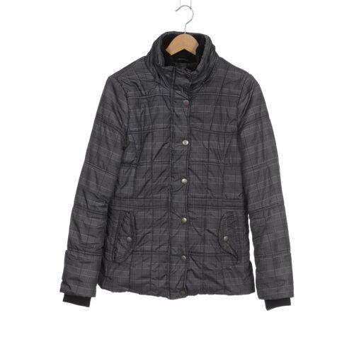 Manguun Damen Jacke grau kein Etikett DE 38