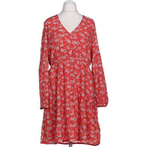 Manguun Damen Kleid rot kein Etikett INT L